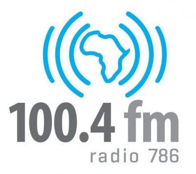 Radio 786 – 100.4fm