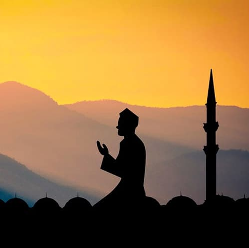 Religious Talk