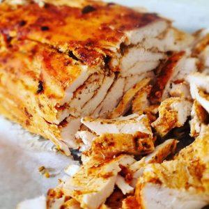 taco grilled chicken