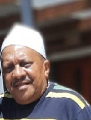 Mogamad Yunus Moos - Bo-Kaap