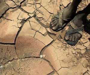 Africa-parched-drought