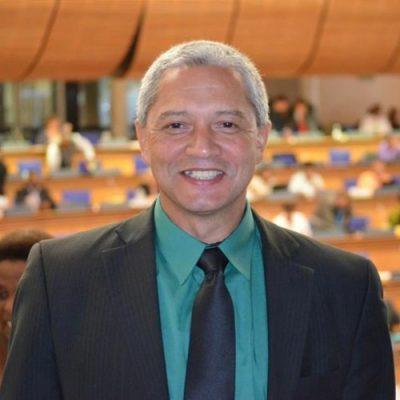 Anwar Adams - Democratic Independent Party