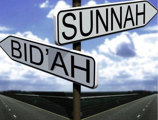 Bidah-sunnah