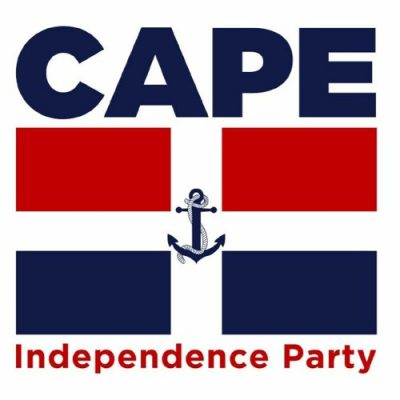 Cape Party logo