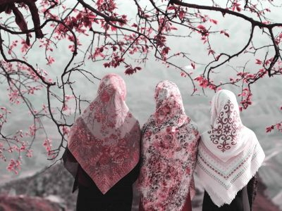 Celebrating the South African Muslim Women – The Experience of Women