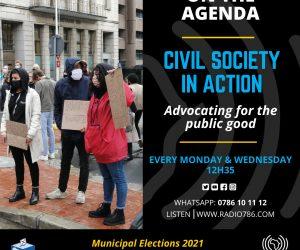Civil Society In Action