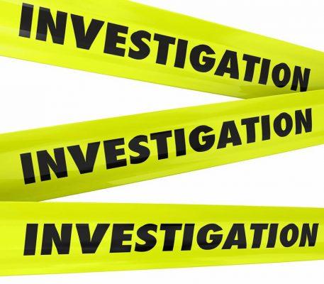 SAPS - Investigation