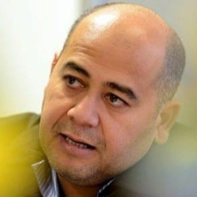 Faiez jacobs - ANC