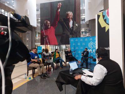 22-10-21 Political Party Debate Radio 786