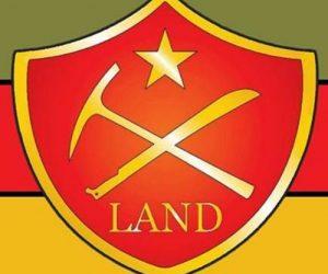 Land Party logo