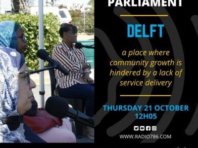 Peoples Parliament - Delft