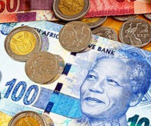 Rands Cents