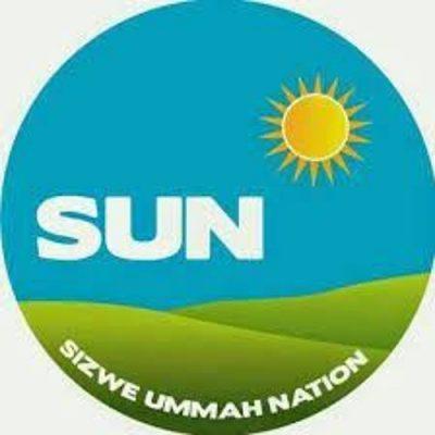 Sizwe Ummah Nation logo