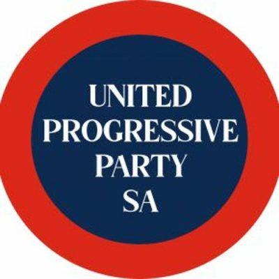 United Progressive Party logo