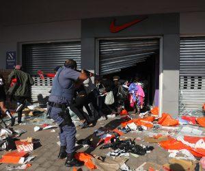 Unrest-KZN