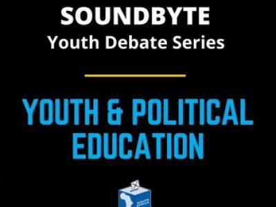Youth Debate 1