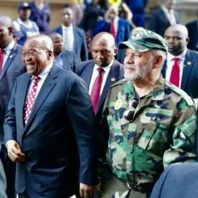Zuma Military