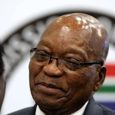Zuma-smile