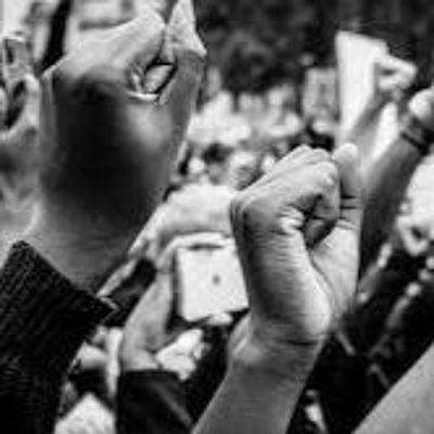 fist freedom