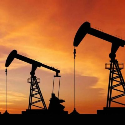 oil-mine