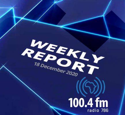 weekly report thumbnail 18122020