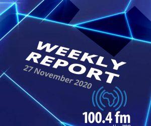 weekly report thumbnail 27112020